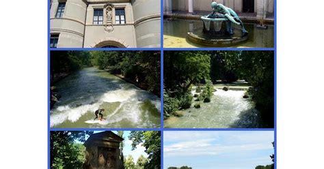 Englischer Garten München Livecam by M 252 Nchner Spazierg 228 Nge Hubert Netzer Und Der Eisbach