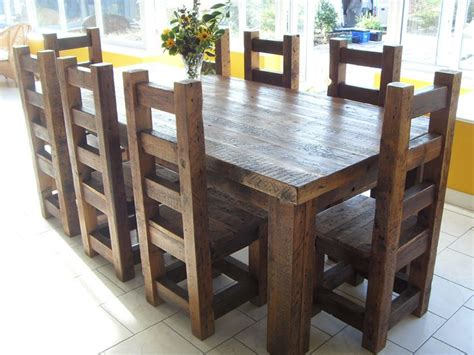 wooden dining room furniture best 25 wooden dining tables ideas on wooden