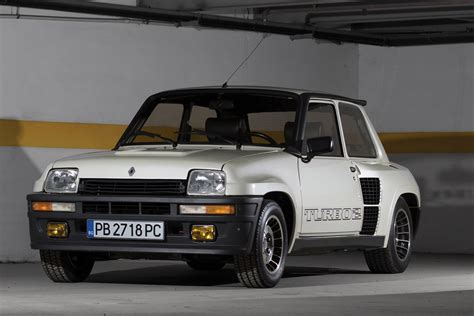 Renault R5 Turbo 2 by Photo Renault R5 Turbo2 1 4 Coup 233 1983 M 233 Diatheque