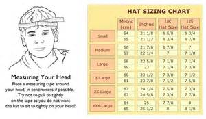 knit hat size chart hat size conversion inches to hat size images sun