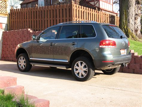 Volkswagen Touareg Forum by 2007 Volkswagen Touareg V10 Tdi Rennlist Discussion Forums