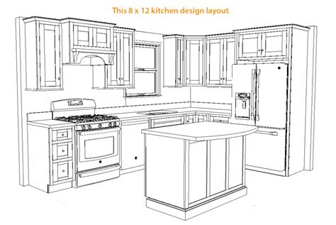 12 215 12 kitchen layout 28 12 215 12 kitchen layout 15x15 kitchen layout