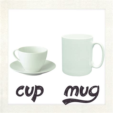 best coffee cups difference between cup and mug best coffee mugs