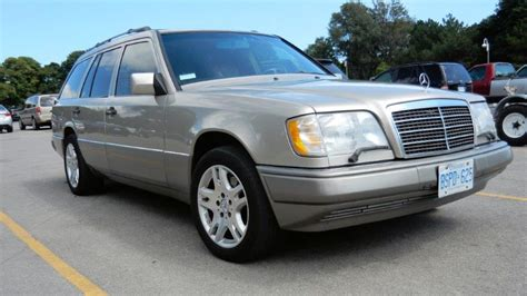 1995 Mercedes E320 bf exclusive 1995 mercedes e320 station wagon