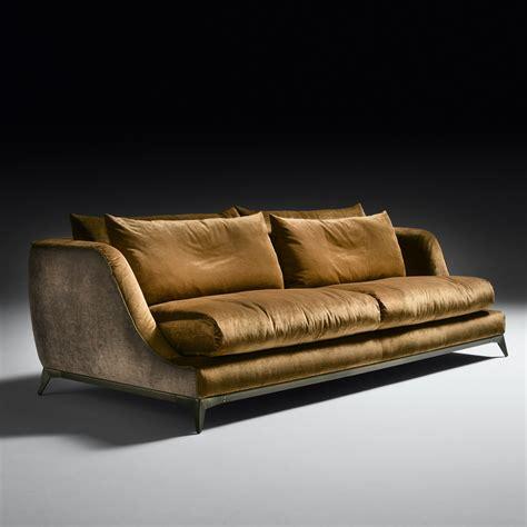 contemporary sectionals sofas contemporary designer velvet sofa