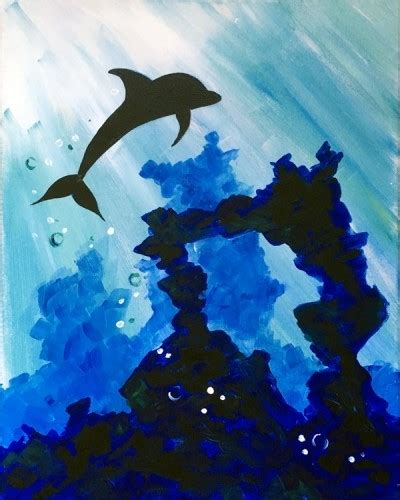 paint nite vernon bc paint nite 174 ripley s aquarium of canada
