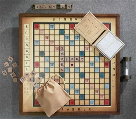 antique scrabble board vintage edition scrabble board hiconsumption