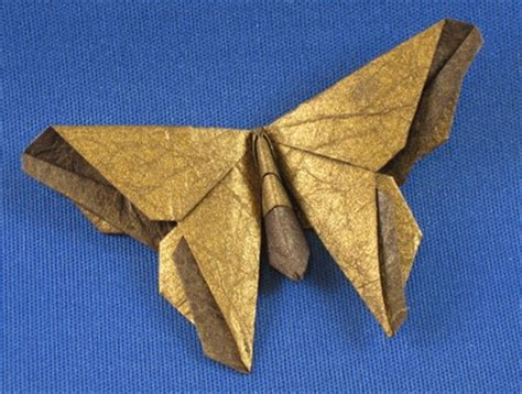 michael lafosse origami origami butterflies by richard l and greg