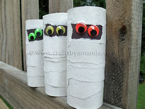 mummy crafts for cardboard mummies lesson plans