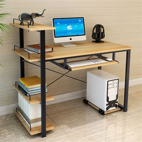 simple modern desk modern fashion simple style computer desk laptop table