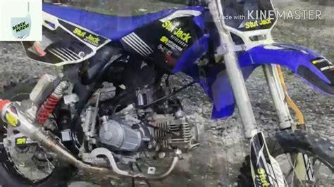 Modifikasi Motor Bebek by Gambar Motocross Bebek Modif Automotivegarage Org