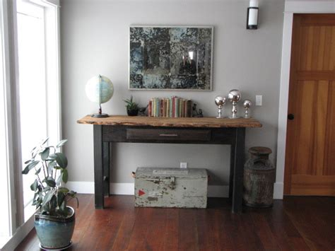 console tables for living room console table mirror vignette eclectic living room