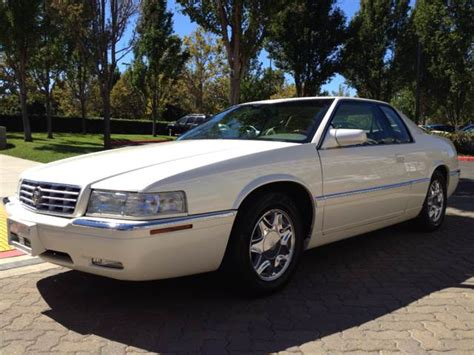 2000 Cadillac Eldorado For Sale by Used Cars For Sale Oodle Marketplace