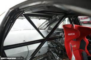 Roll Cage by How To Choose The Right Roll Cage For Your Car Speedhunters