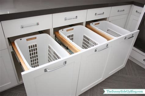 Bathroom Towels Ideas downstairs laundry room the sunny side up blog