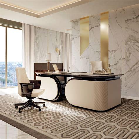 office desks designs 25 best ideas about luxury office on office