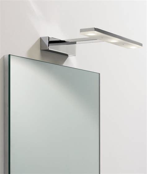 bathroom mirrors led lights led bathroom mirror light with adjustable