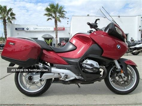 2005 Bmw R1200rt by 2005 Bmw R1200rt