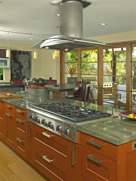 kitchen islands with stove amazing kitchens kitchen ideas design with cabinets islands backsplashes hgtv