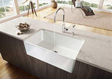 faucet sink kitchen how to choose the best kitchen faucet for your new home