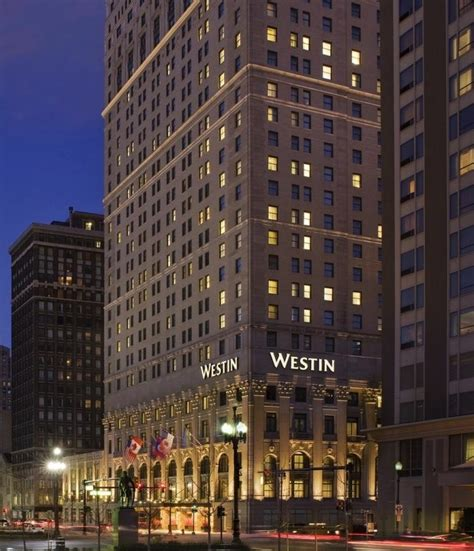 Cadillac Westin Detroit the westin book cadillac detroit downtown