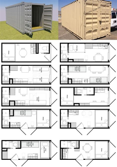 shipping container house floor plan shipping container layout container house design