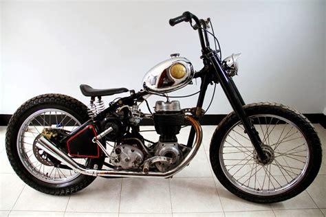 Gambar Modifikasi Sepeda Motor by Gambar Gambar Modifikasi Motor Antik Terbaru Unik Dan