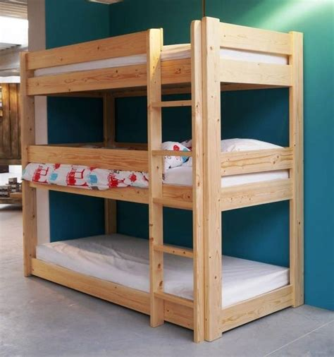 diy bunk beds diy bunk beds woodworking projects plans