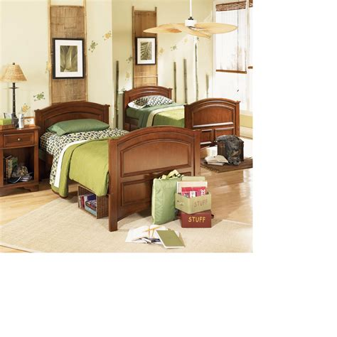deer run bunk bed lea furniture deer run bunk bed