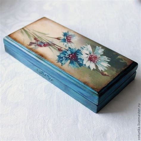 decoupaged boxes 25 best ideas about decoupage box on farewell