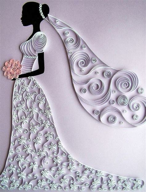 craft ideas of paper paper quilling creative ideas craft projects