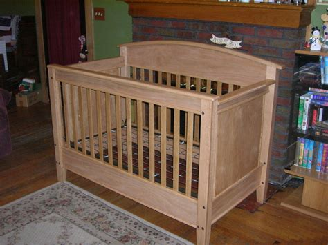 baby crib plans woodworking free woodworking crib plans oak crib baby