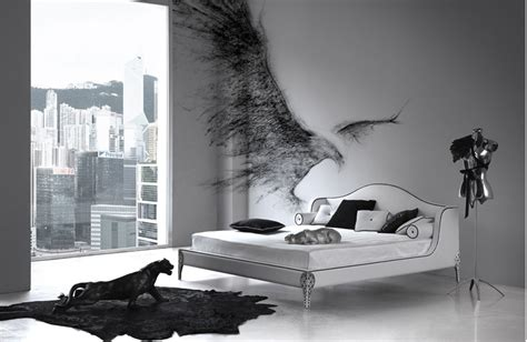 black white and bedroom designs black and white bedroom design inspiration digsdigs