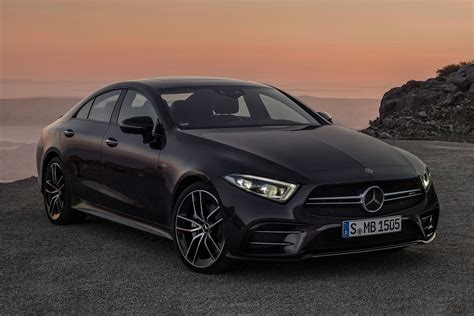 Mercedes Amg by Mercedes Amg 53 Series Uncrate