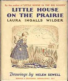 on the prairie picture books house on the prairie novel