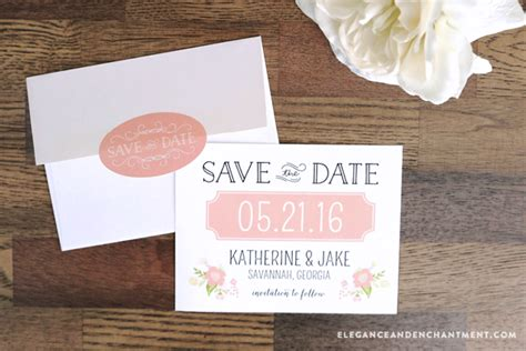 own save the date cards sle make your own save the date postcards complete