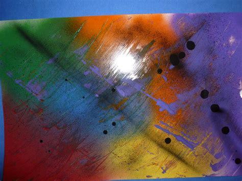 spray painting in free spray painting
