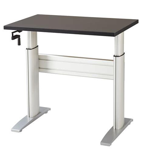 computer desk height computer desk height ergonomic woodwork adjustable