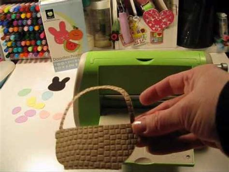 to make ideas easter card kit using cricut card ideas