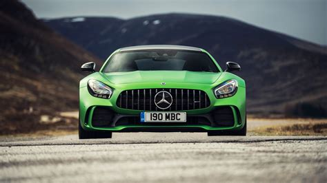 Car Wallpaper 2017 by Mercedes Amg Gt R 2017 Wallpaper Hd Car Wallpapers Id