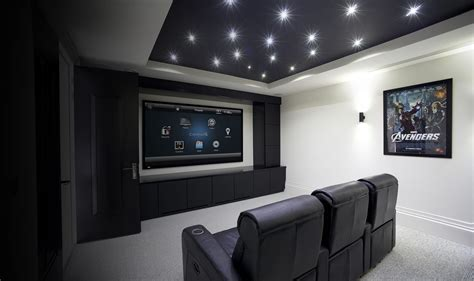 home cinema rooms home theatre installation icontrol av