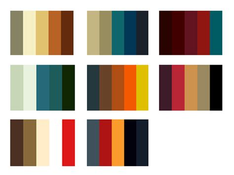 great colour combinations arch2501 architectural design studio november 2013