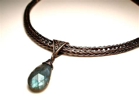 knitting jewelry 25 best ideas about viking knit on wire