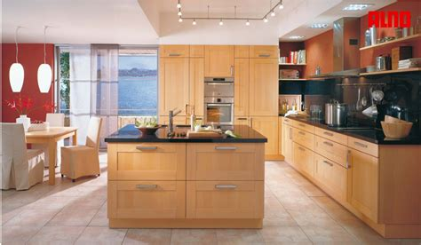 kitchen island layouts types of kitchens alno