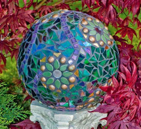 garden ornament ideas diy bowling bug garden ornament do it yourself