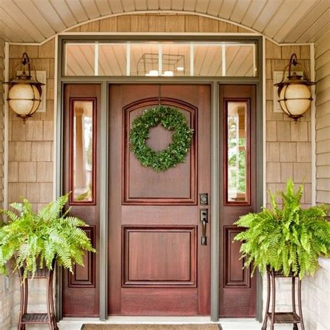 front door design photos 25 best ideas about front door design on door