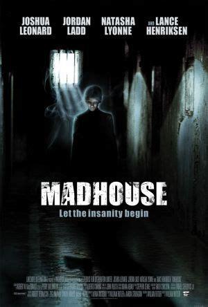 madhouse 2004 film wikipedia