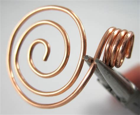 metal jewelry tutorials 15 wire jewelry designs that will inspire you to make your own
