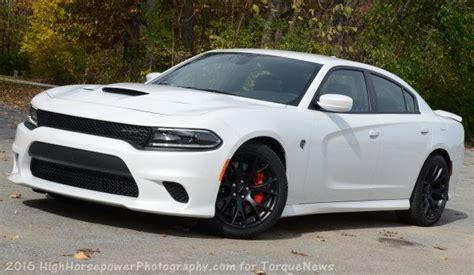 Charger Hellcat Awd by No There Wasn T An Awd Dodge Charger Srt Hellcat