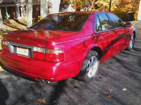 2001 Cadillac Cts For Sale by 2001 Cadillac Seville Sls For Sale